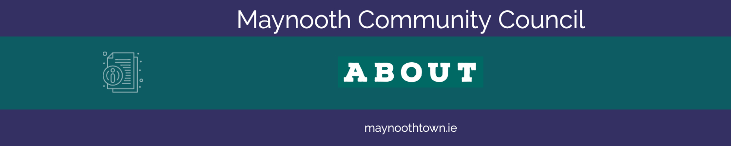 Maynooth Community Council - About