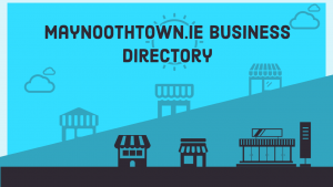 Maynooth Business Directory - website