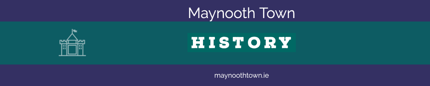 Maynooth Town - History