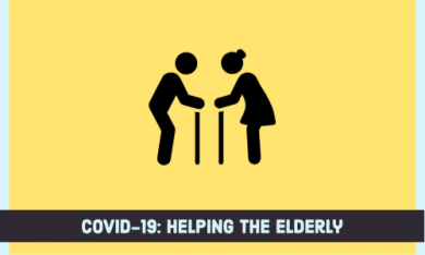 COVID-19: Helping the Elderly