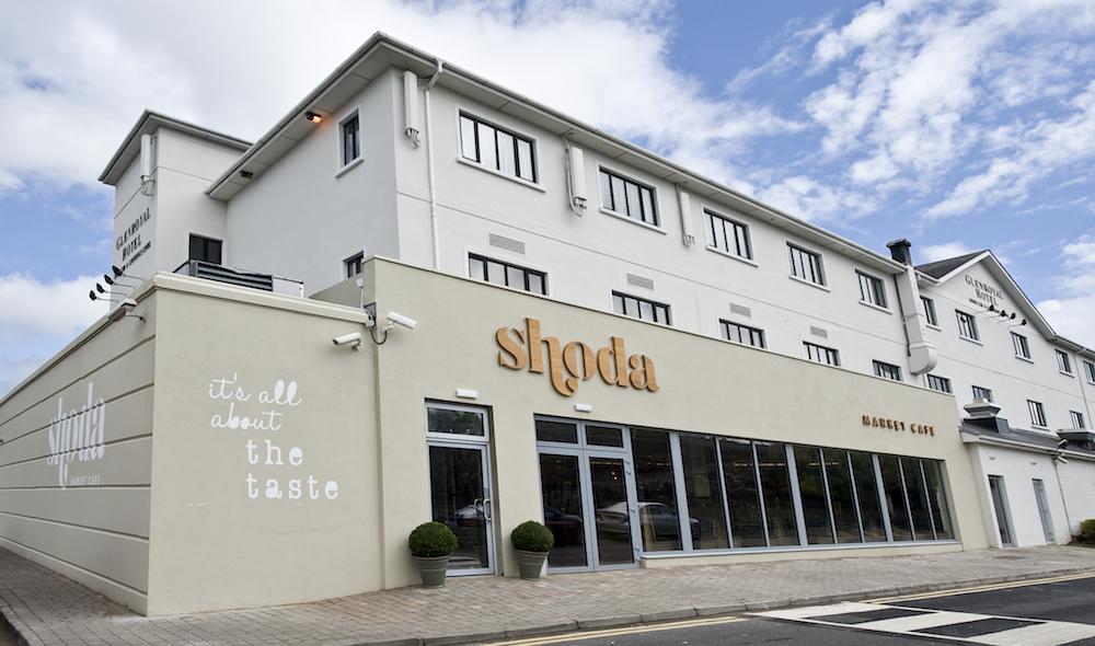 Shoda Market Café