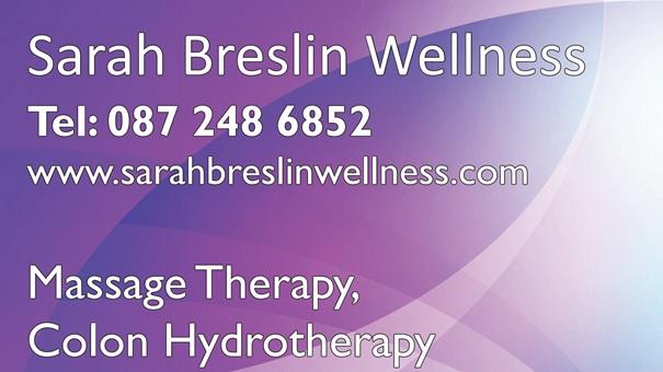 Sarah Breslin Wellness